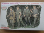 Thumbnail 6240 GERMAN INFANTRY HEDGROWS 1944